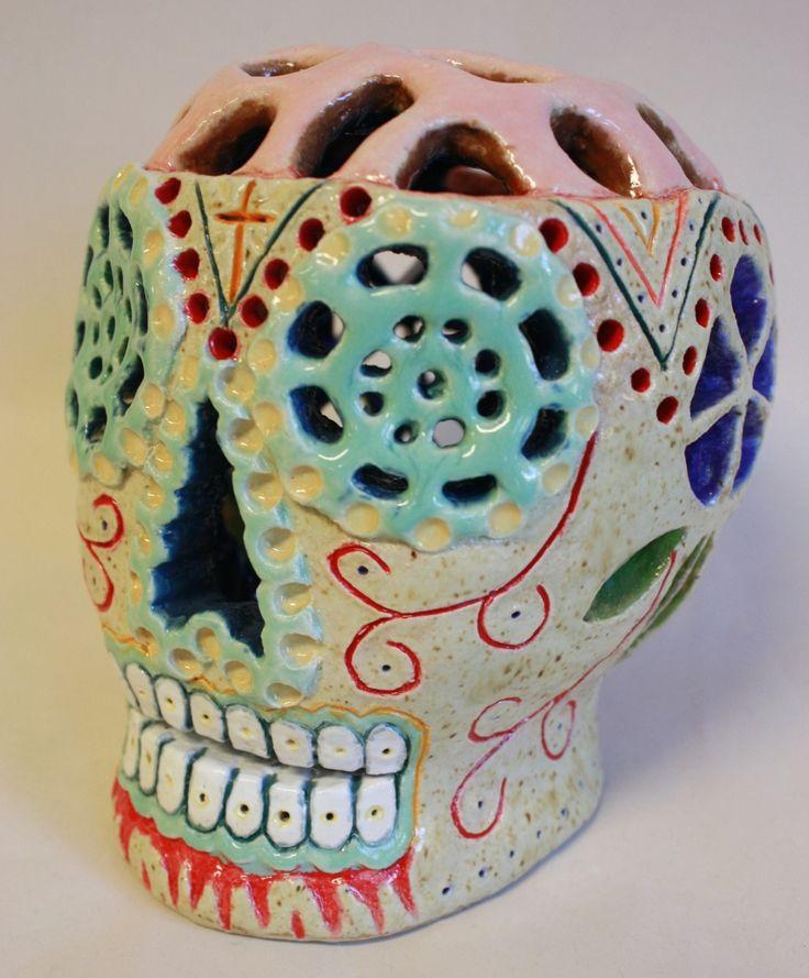 ceramic projects high school - 736×889