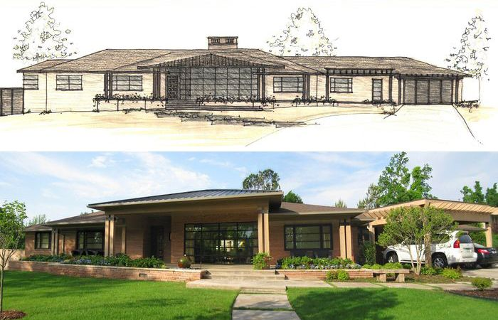 17 best images about ranch on pinterest house plans for Exterior updates for ranch style homes