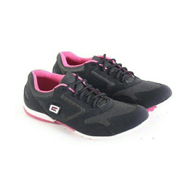Saya menjual Garsel Sepatu Sport Wanita - L 569 seharga Rp194.000. Ayo beli di Shopee! https://shopee.co.id/jimbluk/104159248/
