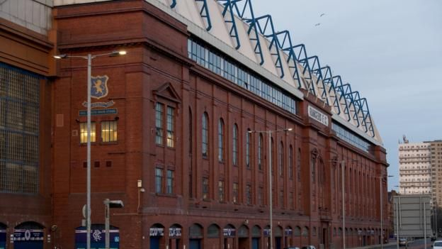 Supreme Court to rule in Rangers #tax case - BBC Sport http://www.bbc.co.uk/sport/football/40498020