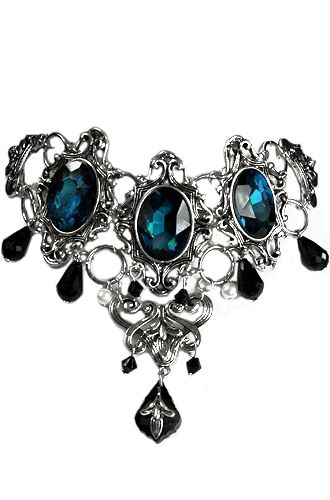 Dark Desires Gothic Choker. If you're searching for the perfect perfume to compliment your quirky steampunk style, check out http://www.designyourownperfume.co.uk to design your own!