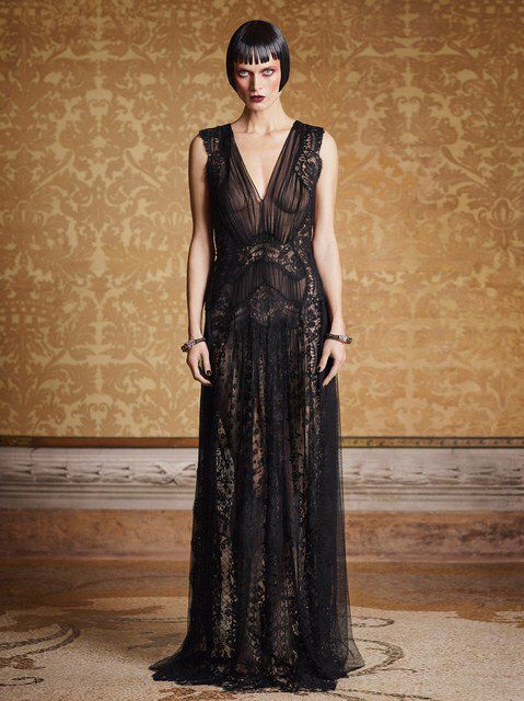Alberta Ferretti Limited Edition, Look #11