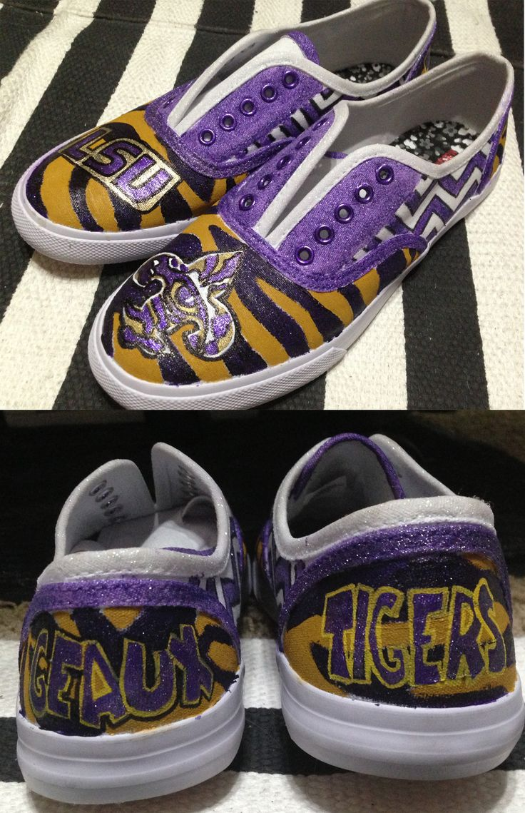 lsu tigers and tennis on