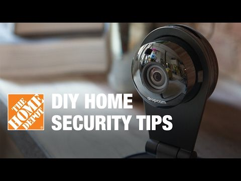 Home Security Tips and DIY Ideas