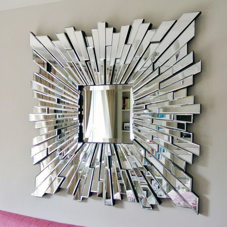 20 best Mirror Art images on Pinterest   Mirrors, Mirror ...
