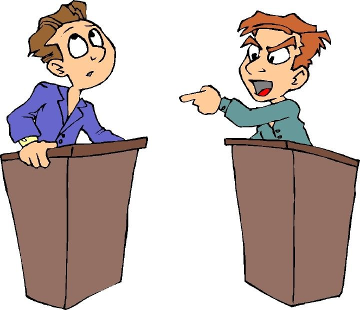 Top 10 debating topics for students - Literacy Lesson Plans and Teaching Resources