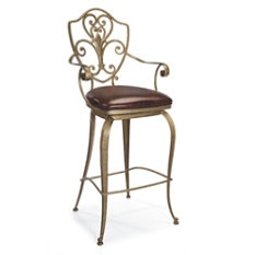 Kishel Bar Stool on sale for $299.00 (from 699)