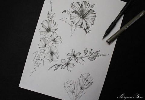 Arte by Morgan Steve