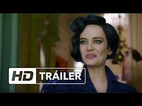 El hogar de miss Peregrine para niños peculiares - Estrenos de Cine de la Semana… 30 de Septiembre de 2016