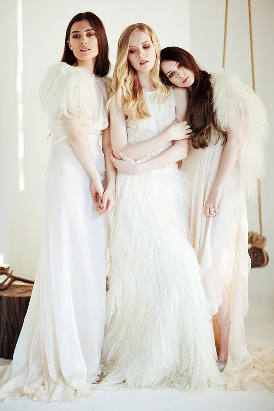 Spring / Summer 2013 Collection Wedding