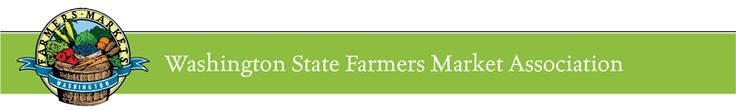 Member Market Directory - Washington State Farmers Market Association