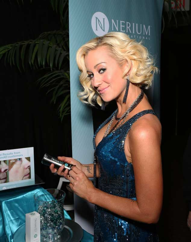 Kellie Pickler is a fan of #Nerium AD!  Amazing product, incredible results and all from a product that is all natural and GOOD for your skin!  Bodybootcampmerced.nerium.com