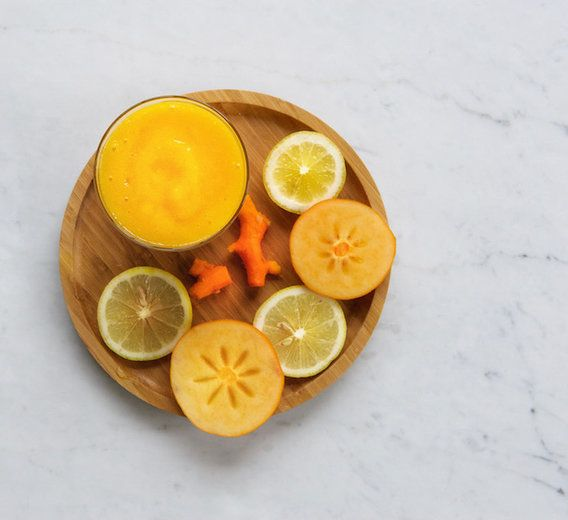 Turmeric Tonic. Experience the difference for yourself.
