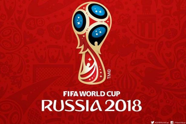 FIFA reveal 2018 Russia World Cup logo reflecting 'heart and soul' of the country - Mirror Online