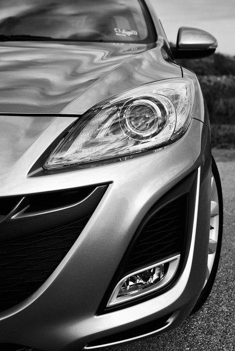 Mazda 3 www.southbaymazda.com