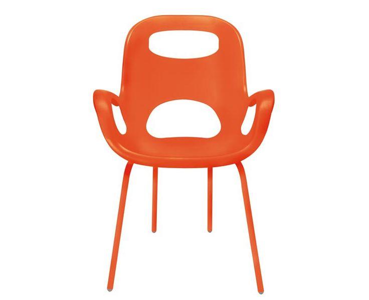 Krzesło Umbra OH Orange
