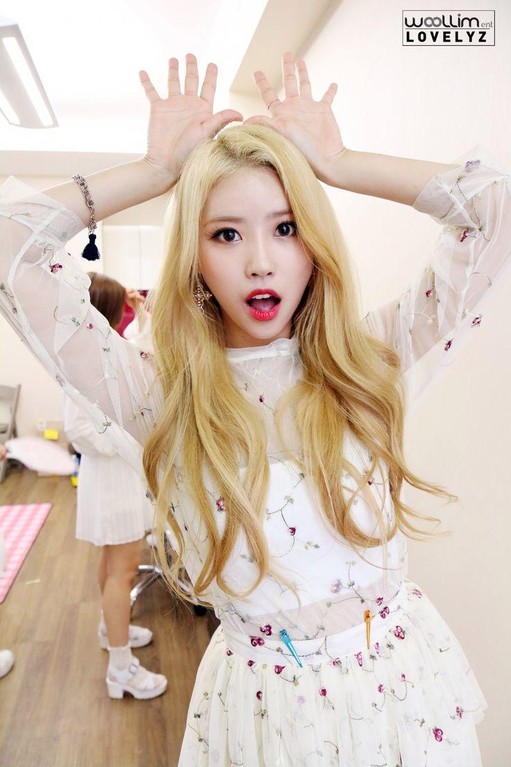 Lovelyz - Mijoo | 러블리즈 미주