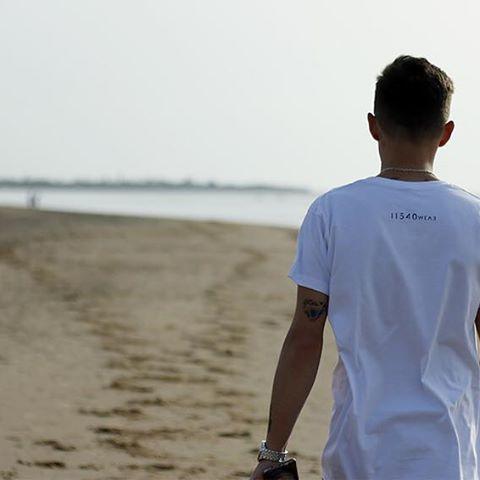 Reposting @11540wear: 🔥 No termines cuando estés cansado. Termina cuando esté terminado.  www.11540wear.com  #11540wear #11540 #online #ropa #cadiz #sudaderas #getchilling #bechill #onlineshop #chill #instagramers #camisetas #sur #shop #sanlúcar #chillout #tienda #marca #musica #web #moda #música #modaplayera #moda🎀 #style #modajoven #beach #summer #sun