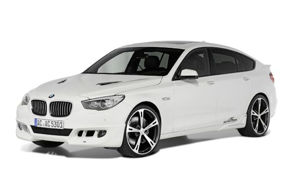BMW 550 GT Shnitzer | AC シュニッツァー BMW 5シリーズ F07 GT ( AC Schnitzer ) BMW ...