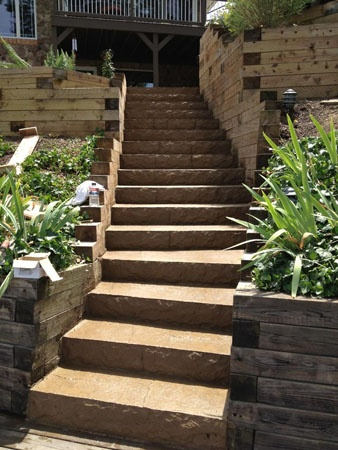 17 Best Images About Lake Front Landscaping On Pinterest