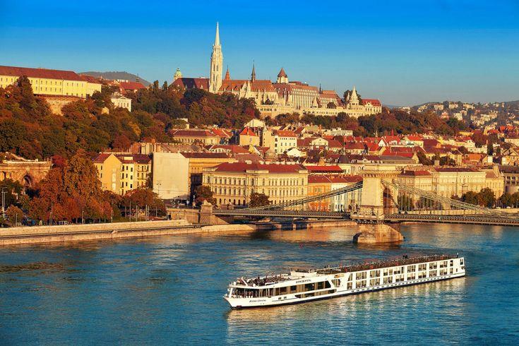 All-Inclusive River Cruises - Scenic