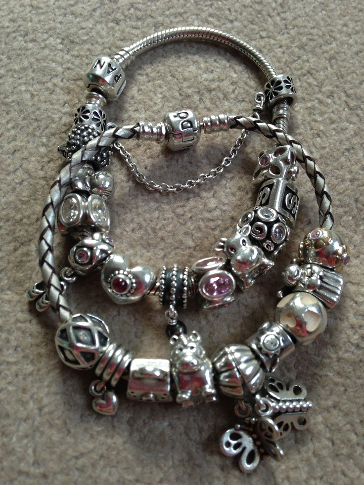 pandora addict offers on pandora bracelets