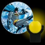 Projectables Batman 0.5-Watt DC Comics Automatic LED Night Light Bulb