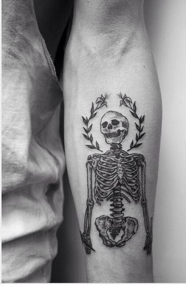 like this idea and placement but would get Bertha this size