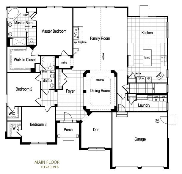 162 Best Images About House Blueprints On Pinterest | Home Design
