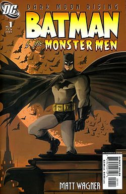 27 best my library images on pinterest comic books comics and batman and the monster men the best hero fandeluxe Image collections