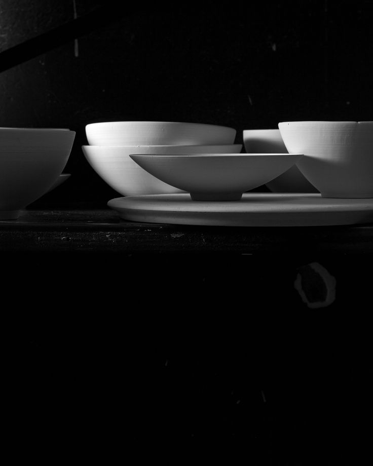 beautiful bowls : Hungry Ghost