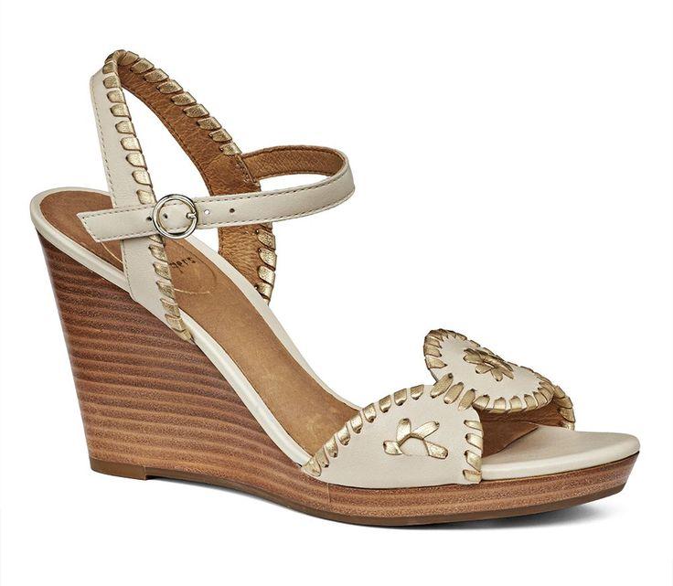 Designer Wedge Sandals | Wedges On Sale | Jack Rogers
