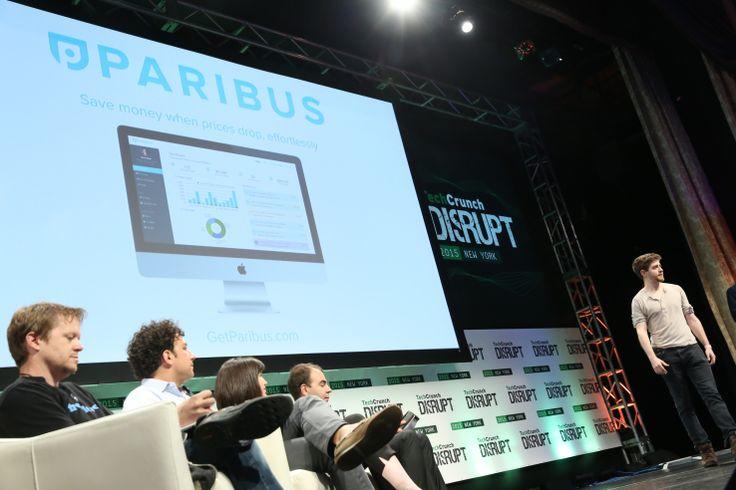 Capital One acquires online price tracker Paribus | TechCrunch