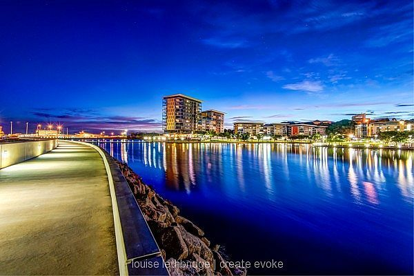 Darwin waterfront at the start of the dry season. All images available for sale as souvenirs, gifts or beautiful framed / canvas artwork for your home. #darwinwaterfront #ntaustralia #darwinaustralia