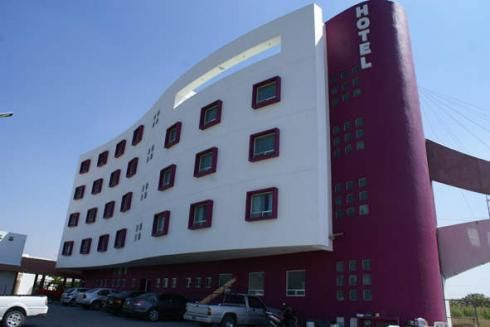 MAGICO INN a year     Our client, the MAGIC INN Hotel, received the power saving state in 2011, the implementation of 5 energy saving systems....