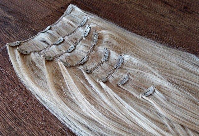 Dhermo Bela: Mega Hair tic tac Antes Depois