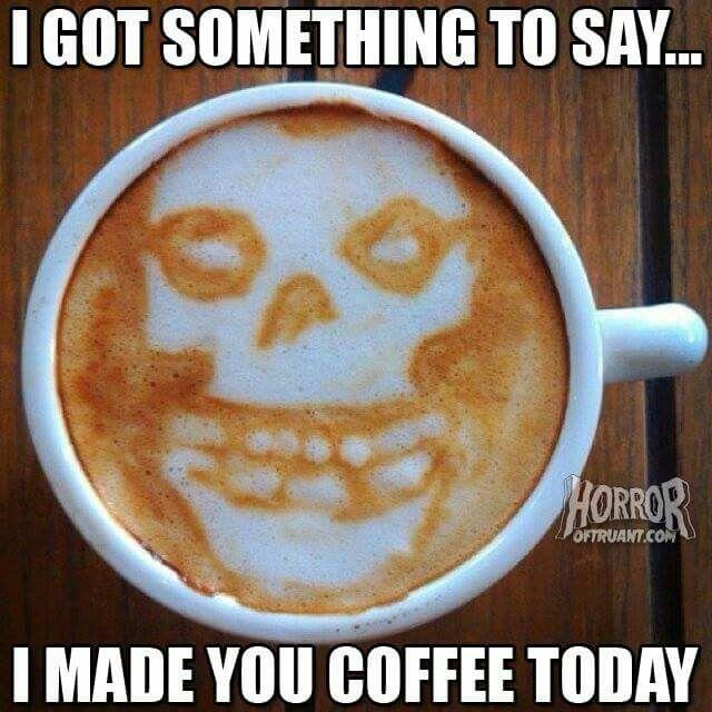 CAFFIEND CLUB?