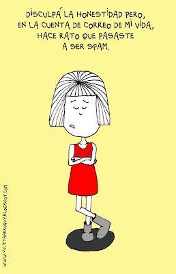 Carolina Clack: Julieta Arroquy: Un corazón que dibuja humor.