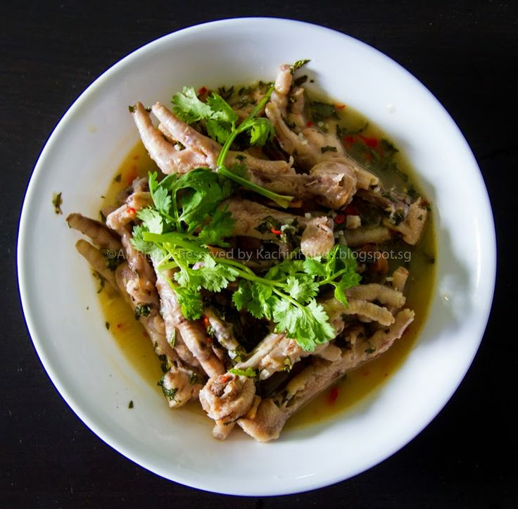 Kachin Food Recipes