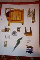 van gogh's bedroom activity