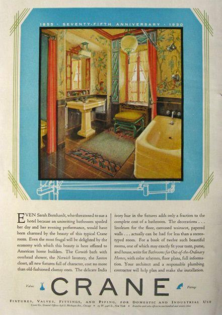 39 Best 1930s Dollhouse Inspiration Images On Pinterest