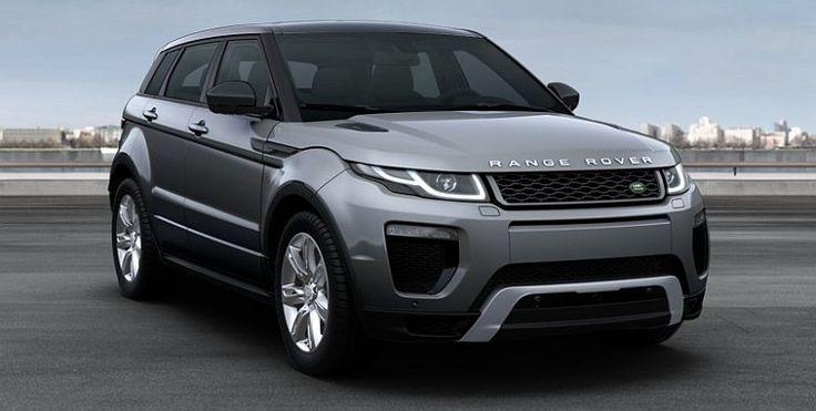 2016 Range Rover Evoque price, diesel, release date, mpg