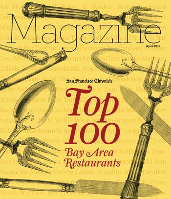 Top 100 Restaurants — Food & Dining at SFGate, news and information for the San Francisco Bay Area.