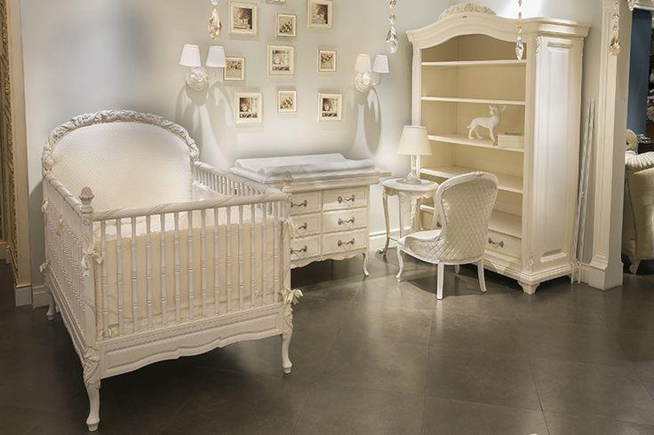 Savio Firmino элитная итальянская мебель для детской в наличии http://www.mebelclub.ru/interior/detskaja_savio_firmino.html #interior #furniture