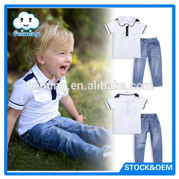 2015 new stlye kids clothing wholesale boys clothes cheap clothings.