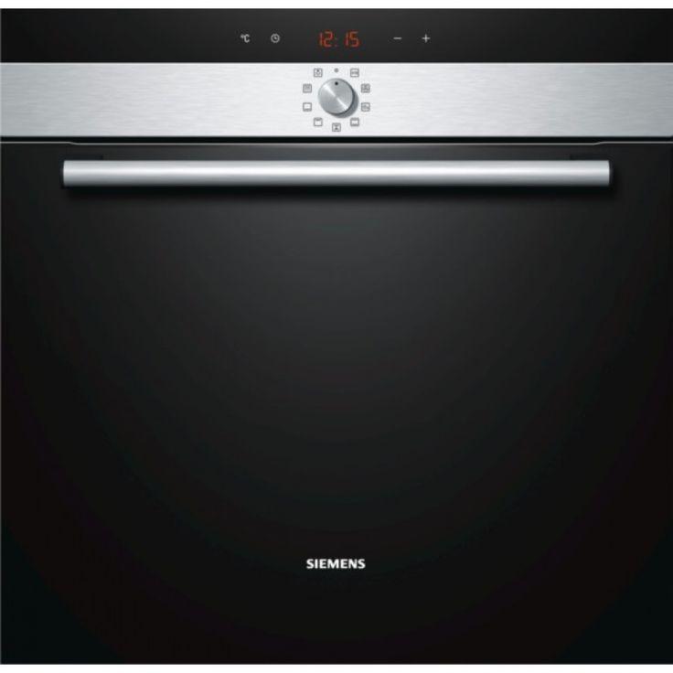 Cuptor incorporabil multifunctional  - Siemens - HB43GT555