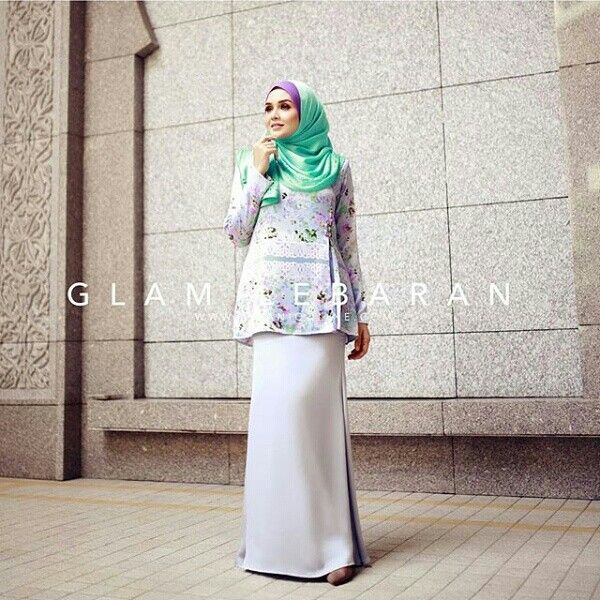 Elegant Beautiful Hijabista Muslimah Modest Attire For Solah Or Any Prayer Telekung Ariani Rtw  Trusted Personal Sho
