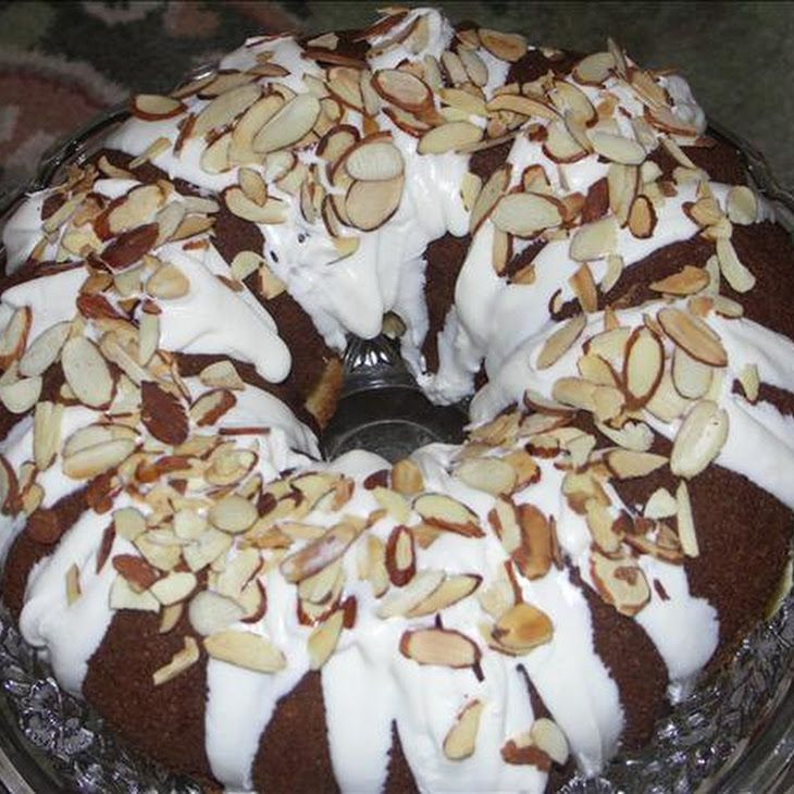 White Chocolate Amaretto Cake | All About Cake | Pinterest
