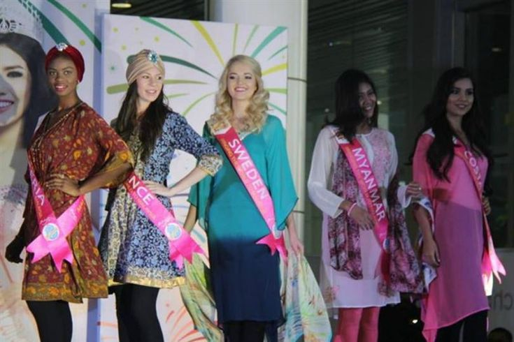 The Quest for Miss Tourism Queen of the Year International is On