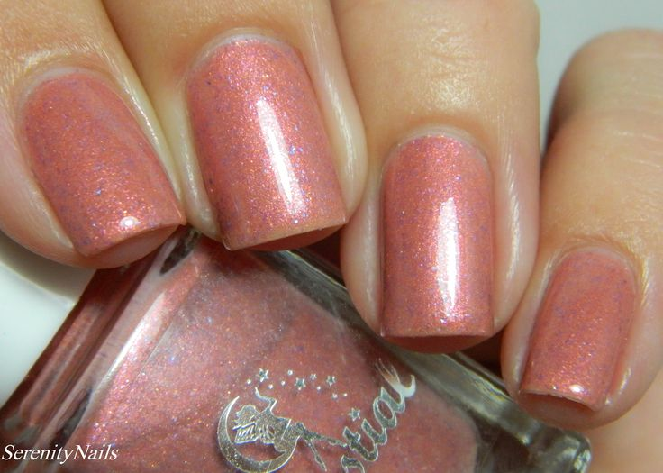 Lady swatched by @seren